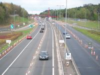 Dual Carriageway Driving