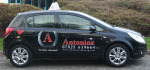 Antonine Driving School